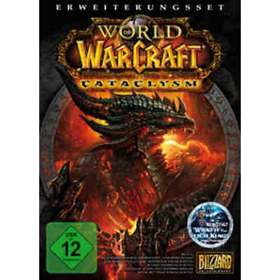 PC World of Warcraft - Cataclysm Addon