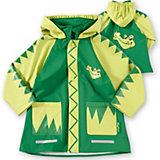 PLAYSHOES Kinder Regenjacke Krokodil