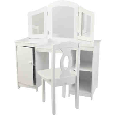 schminktisch mytoys. Black Bedroom Furniture Sets. Home Design Ideas