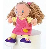 Мягкая кукла-девочка, 25 см