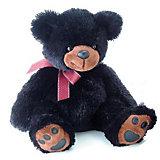 AURORA Мягкая игрушка  Медведь (чёрный), 70 см