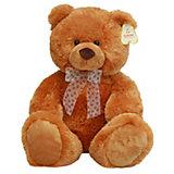 AURORA  Медведь сидячий (коричневый), 54 см