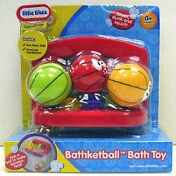 """Little Tikes Игровой набор """"Баскетбол"""