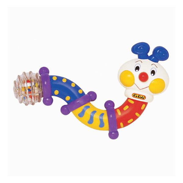 """K's Kids Развивающая игрушка """"Гусеница """""""