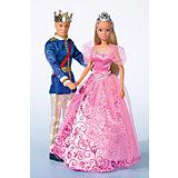 Steffi Love Prinz und Prinzessin