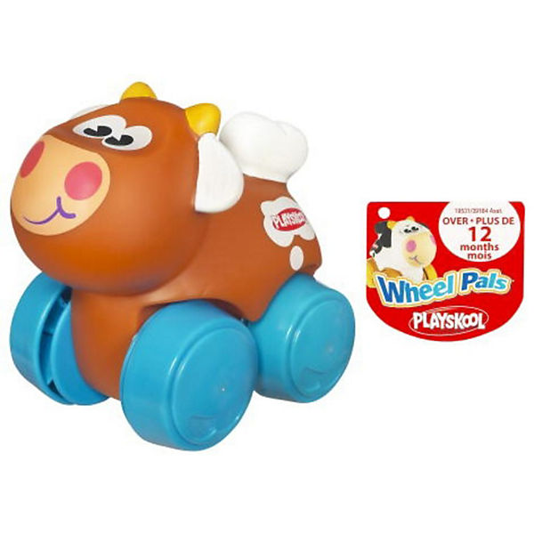 Playskool - Wheel Pals, Sortiment