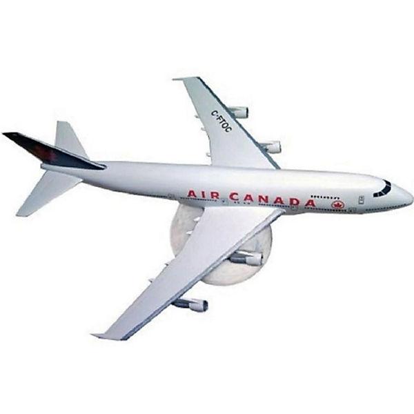 Набор Самолет Boeing 747, 1:390, (3)