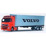 Welly Модель грузовика 1:32 Volvo FH12 (прицеп)