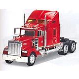 Welly Модель грузовика 1:32 Kenworth W900 (в ассорт.)