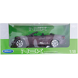 Модель машины 1:18 BMW 654CI, Welly