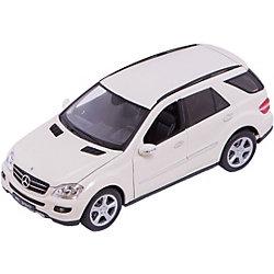 Welly Модель машины 1:18 Mercedes-Benz ML350