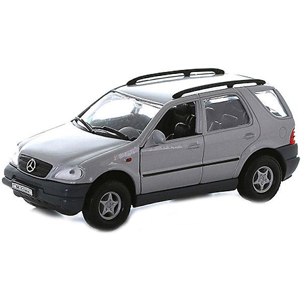 Welly Модель машины 1:31 Mercedes-Benz M-Class