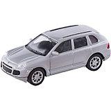 Welly Модель машины 1:34-39 Porsche Cayenne Turbo