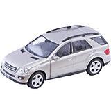 Welly Модель машины 1:34-39 Mercedes-Benz ML350