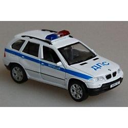 Welly ������ ������ 1:34-39 BMW X5 ������� ���