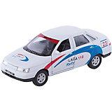 Welly Модель машины 1:34-39 LADA 110 Rally