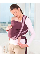 Tragetuch Carry Sling, berry, 510 x 70 cm
