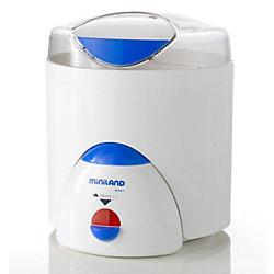 Нагреватель/стерилизатор Super 3 Deco, Miniland
