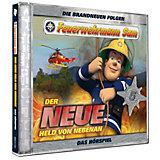 CD Feuerwehrmann Sam - Der neue Held von nebenan 1