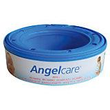 Комплект из 3-х кассет к накопителю для использованных подгузников, AngelCare