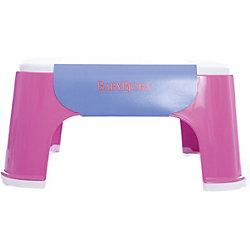 Стульчик-подставка BabyBjorn, розовый