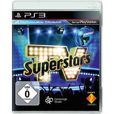 PS3 TV SuperStars (Move)