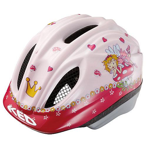 KED Helmsysteme Lillifee Fahrradhelm