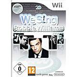 Wii We Sing Robbie Williams (Standalone)