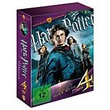 DVD Harry Potter und der Feuerkelch - UCE
