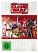 DVD Star Wars: The Clone Wars - Season 2 (4 DVDs)