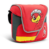 PUKY LT 1 Handlebar Bag, Red