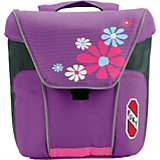 PUKY Doppelpacktasche DT 3, lila