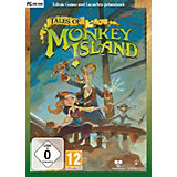 PC Tales of Monkey Island