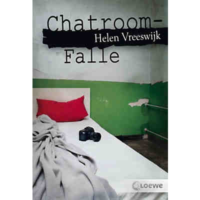 Chatroom-Falle