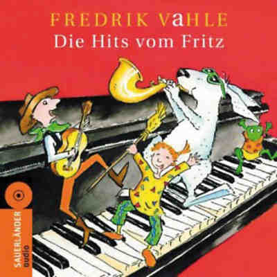 Hits vom Fritz, 1 Audio-CD