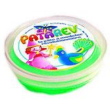 SentoSpherе 863 Пластилин PATAREV 30 грамм (зелёный)