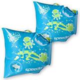 SPEEDO SEA SQUAD BLUE ARMBANDS für Jungen, blau