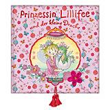 Prinzessin Lillifee und der kleine Drache, rosa Ausgabe