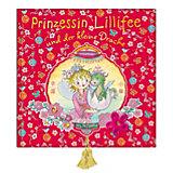 Prinzessin Lillifee und der kleine Drache, rote Ausgabe