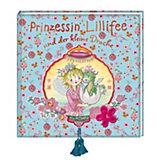 Prinzessin Lillifee und der kleine Drache, türkise Ausgabe