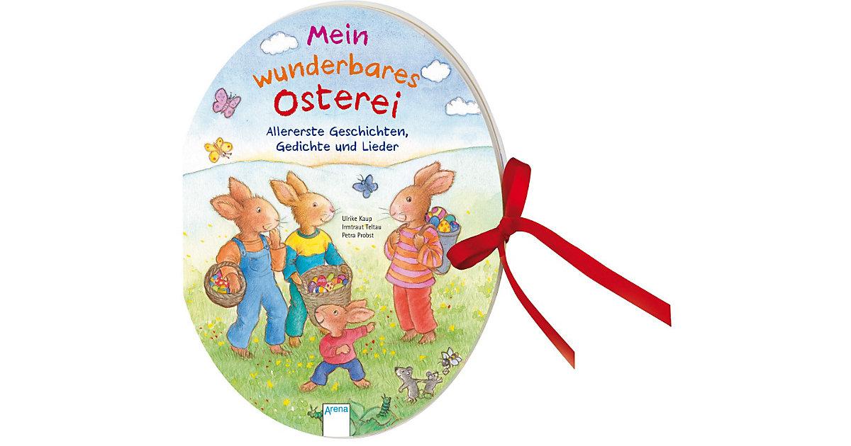 Buch - Mein wunderbares Osterei