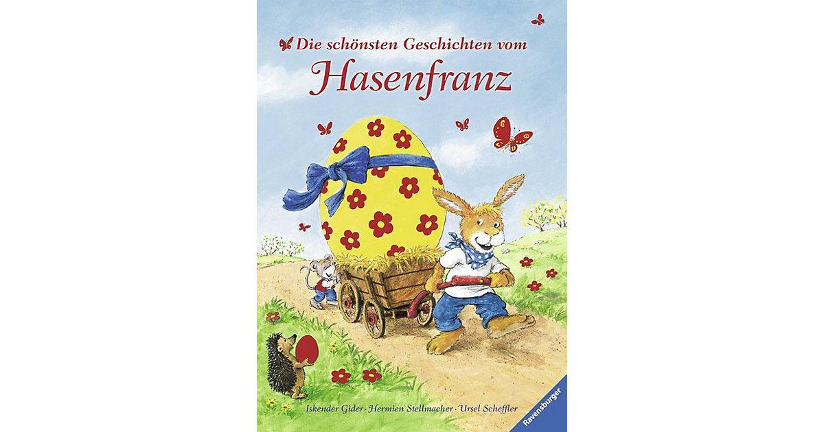 Buch - Die schönsten Geschichten vom Hasenfranz, Sammelband