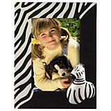 Fotorahmen Kids Collection, Zebra