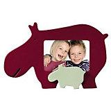 Fotorahmen Kids Collection, Hippo