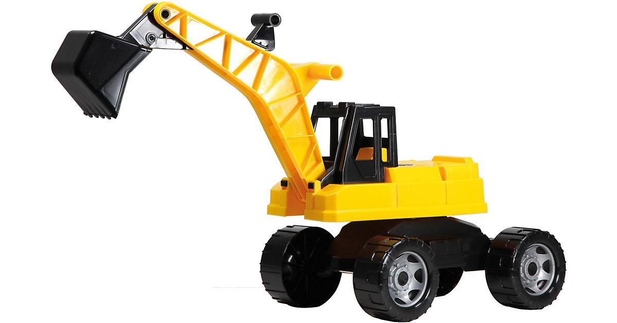Starke Riesen - Sitzbagger, 69 cm
