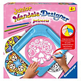Princess - Junior Mandala Designer
