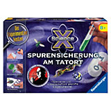 ScienceX - Spurensicherung am Tatort