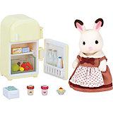 """Набор """"Мама с холодильником"""" Sylvanian Families"""
