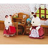 """Набор """"Сестра с письменным столом"""" Sylvanian Families"""