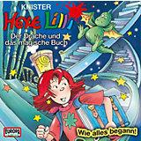 CD Hexe Lilli - Der Drache und das magische Buch